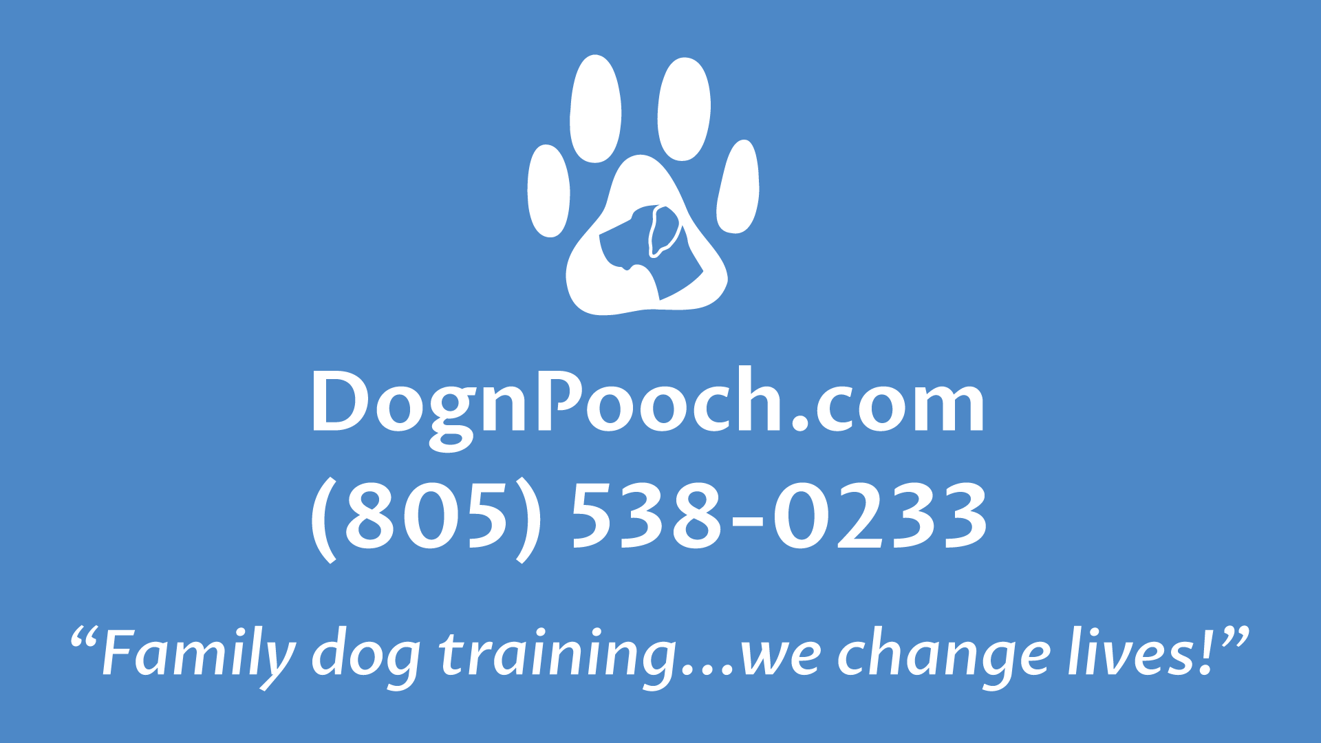 dognpooch-family-dog-training-youtube